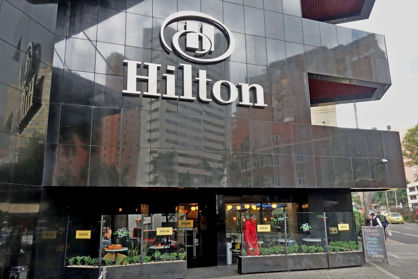 LAST CALL: пожертвуйте 5$ и получите баллы Hilton и/или мили Delta