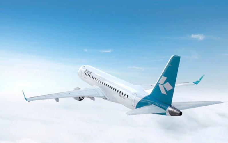 Новое партнёрство Air Canada и Air Dolomiti