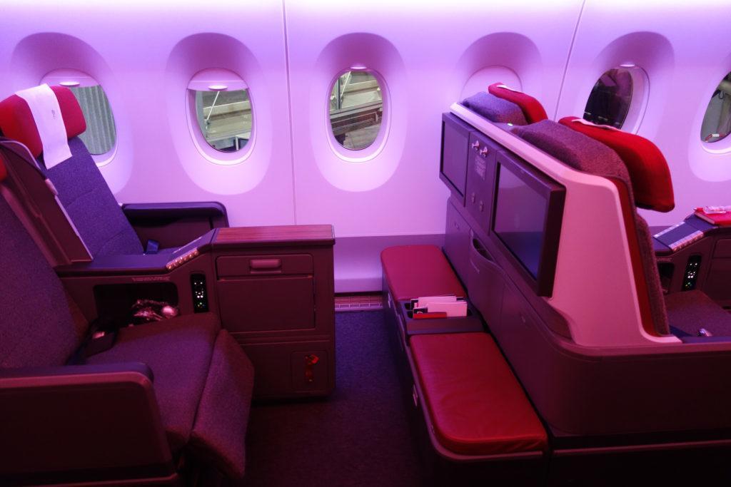 LATAM выводит из эксплуатации все Airbus A350