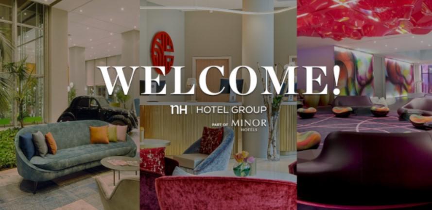 Любопытно: NH Hotels войдет в GHA