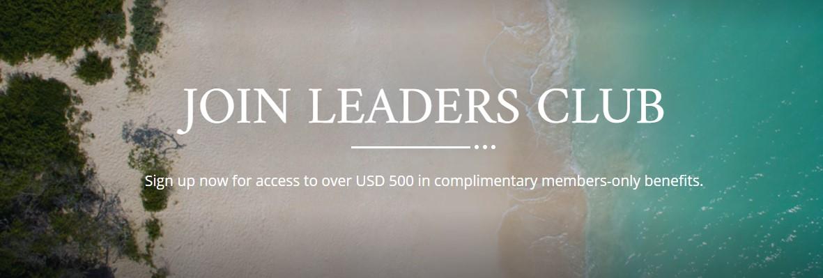 LHW Leaders Club – теперь бесплатная программа!