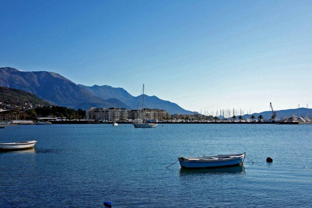В Черногории будет новый InterContinental