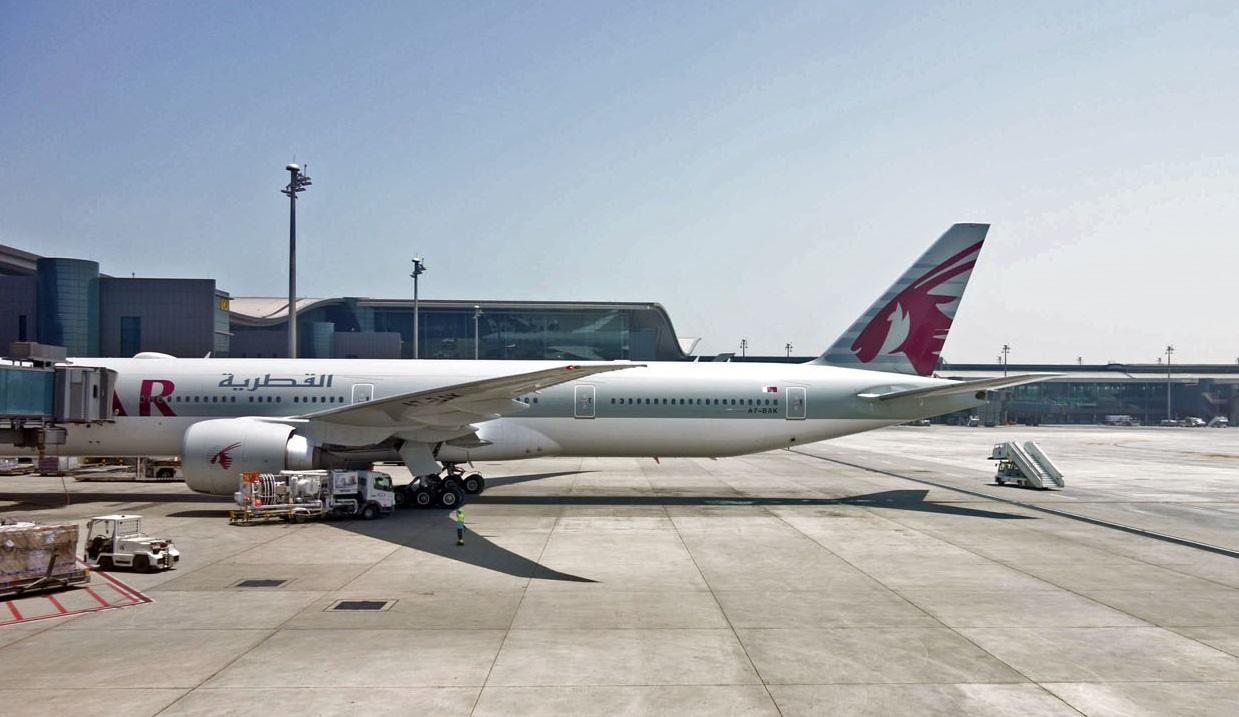 Новый партнер Qatar Airways: RwandAir