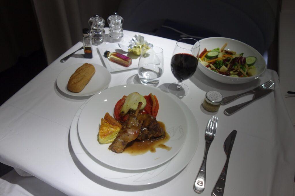 Самый простой и экономный способ попасть в Air France La Premiere