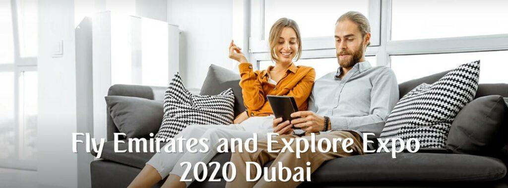 Халявные мили для новых участников Emirates Skywards